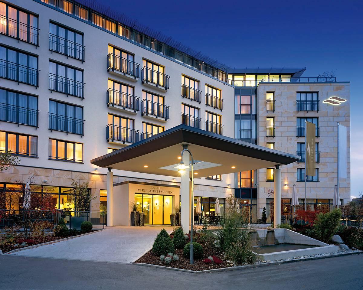Starnberg Hotel  Sterne